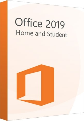 Office 2019 Home and Student (For 1 User)